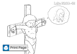 The next step to learning colours is pointing colours. Free Jesus On The Cross Coloring Pages Printable Pdfs Connectus