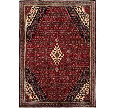 7 10 x 11 4 hamedan persian rug