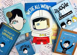 have you discovered the wonder that is r j palacio s book a thoughtful and inspiring read for kids and s alike you ll want to add wonder and its