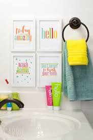 Remarkable Bathroom Decorations For Kids 79 About Remodel Home Decorating  Ideas With Bathroom Decorations For Kids