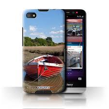 Blackberry A10/Red Boat-britischer ...