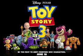 meet the 14 new characters in toy story 3