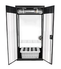 Hydroponic Grow Cabinet Superflower 30 Hps Grow Cabinet Supercloset