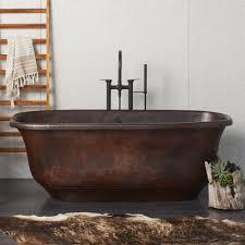 santorini freestanding bathtub in antique cps942