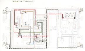 wiring diagram for vw bus the wiring diagram volkswagen window bus schematics volkswagen wiring diagrams wiring diagram