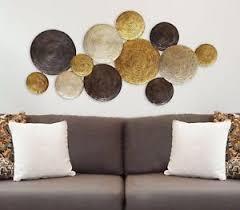 wall art metal plates
