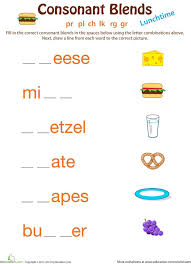 7 best phonics 1st grade images on Pinterest | Consonant blends ...