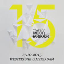 <b>Chris Wood</b> & MEAT - 15 Years <b>Moon</b> Harbour Recordings at ADE ...