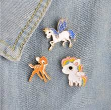 Brooch <b>Unicorn</b> Promotion-Shop for Promotional Brooch <b>Unicorn</b> on ...