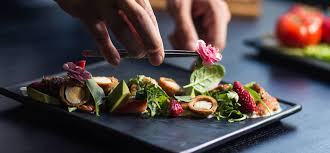 Presentation Foods How Food Styling Can Elevate A Dish Superior Food Services