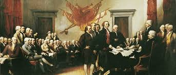 us history social studies help org on 4 1776 the second continental congress meeting in philadelphia declared the independence of ldquothe united states of americardquo in the declaration of