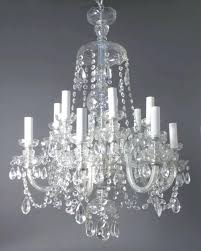 decoration light crystal chandeliers antique chandelier modern within view waterford parts ireland