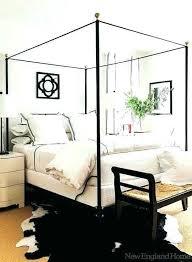 wrought iron canopy bed – ahogylehet.info