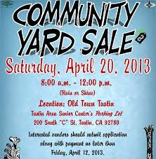 27 Yard Sale Flyer Templates Psd Eps Format Download