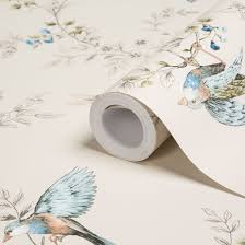 Peace Wallpaper For Bedroom Graham Brown Superfresco Cream Plum Floral Wallpaper Floral