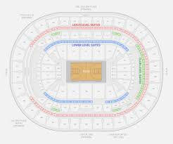 Infinite Energy Arena Seating Chart With Seat Numbers Up To Date Bulls Seating Chart With Seat Numbers Infinite