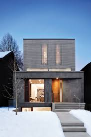 Small Picture Aluminum Louvers Add Light Style to Toronto Home