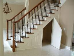 Storage under Stairs Small