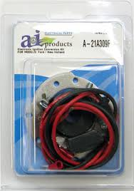 ford guages tune up kits wiring harness ford ignition electronic module fits 8n s n 863244 up naa 600 700 501 601 701 800 900 801 901 2000 4000 easy installation