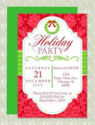 Christmas Wording Samples Retirement Party Invitation Template Free Word Templates For Cheap