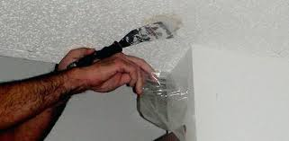 popcorn ceiling asbestos test. Popcorn Ceiling Asbestos Percentage Obtaining A Sample Of Texture To Test For Home Design Y