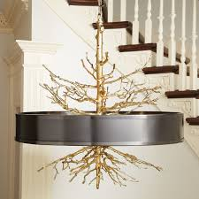 image of contemporary lighting chandeliers global