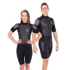 Phantom Aquatics Wetsuit Size Chart Phantom Aquatics Marine Shorty Mens