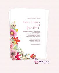 free photo invitation templates 217 best wedding invitation templates free images on pinterest