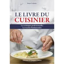 Livre Du Cuisinier Broché Bruno Cardinale Achat Livre Fnac