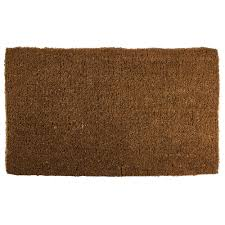 Decorating coir door mats pics : Coir - Door Mats - Mats - The Home Depot