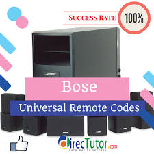 bose universal remote. bose home theater remote control codes bose universal