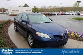 8,533 Used Cars, Trucks, SUVs in Stock in Concord | Hendrick Toyota ...