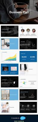 business plan ppt sample 7 cleaver free business plan template ppt photos seanqian