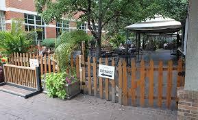 more amplified for westover beer garden