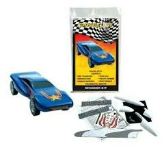 Pinewood Derby Cars Designs Pine Car Pinewood Derby Designer Kit Starfire Pinewood Derby Car P414 724771004141 Ebay