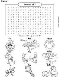 See our extensive collection of esl phonics materials for all levels, including word lists, sentences, reading passages, activities, and worksheets! Sounds Of Y Worksheet Teachers Pay Teachers