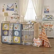 lolli living 4 piece baby bedding