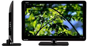 sharp tv 32 inch. 32-inch sharp aquos tv! | tv for sale at ikeja lagos tv 32 inch