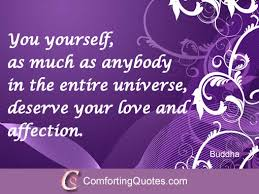 Buddha Love Quotes Delectable Buddha Quotes About Self Love Image Quote ComfortingQuotes