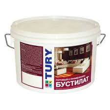 <b>Клей Бустилат TURY</b> 1.3 кг