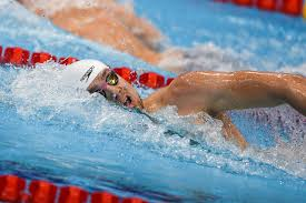 Available to uk users only. Watch Brits James Guy Duncan Scott In Monster 200 Freestyle Duel