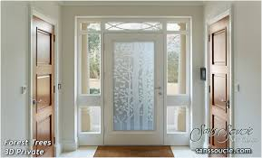 custom front entry doors with glass modern looks custom glass front doors sans soucie art