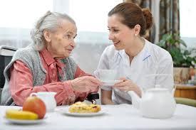 Социальное обслуживание пожилых людей на дому как одна из форм  Курсовая работа Социальное обслуживание пожилых и инвалидов Курсовая работа Социальное Формы и методы социального обслуживания пожилых людей на материалах