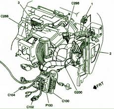 chevy tahoe fuse box diagram image automobilescar wiring diagram page 576 on 1997 chevy tahoe fuse box diagram