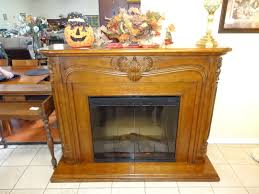 9708 symphony encore electric fireplace