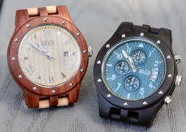 Blue <b>Iguana</b> Wood Watches & Bamboo Clothing Company.
