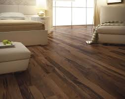 triangulo brazilian chocolate pecan is stunning with the sleek cream decor pecanhardwood brazilianhardwood