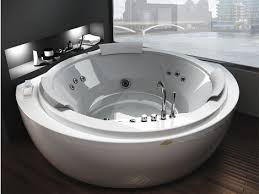 jacuzzi bathtub nova 2 corner whirlpool bath from jacuzzi new round nova
