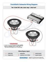 similiar dual coil wiring diagram keywords coil sub wiring diagram dual voice coil speaker wiring diagram dual