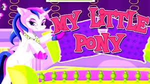 My Little Pony Rug Penttikeisanen Club